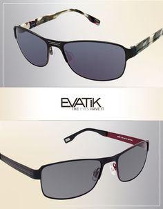 EVATIK Sunwear for Modernly Masculine Style: http://eyecessorizeblog.com/?p=5734