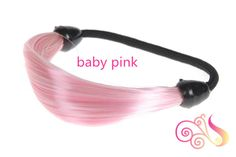 1PC pony tail Style Rope Hair Band / braided Accessories Girls Elastic Hair Bands