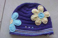háčkovaný Hurvínek   Mimibazar.cz Crochet Art, Crochet For Kids, Crochet Flowers, Crochet Designs, Little People, Baby Hats, Baby Boy, Beanie, My Favorite Things