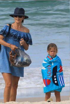 Royals & Fashion: Vacances en Australie