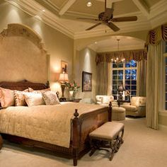 Bedroom Design, Pictures, Remodel, Decor and Ideas - page 7  http://www.houzz.com/photos/bedroom/p/126