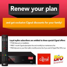 Add reasons for a fun bonding time at Home when you extend your myBro contracts & win rewards like discounts on Cignal plans! Your Family, Bond, Surfing, Ads, How To Plan, Surf, Surfs Up, Surfs