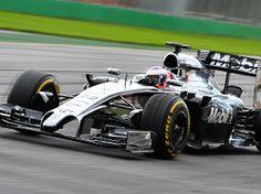 McLaren-Mercedes  F1 Team