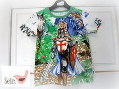 Kesän ensimmäisiä paitoja - Selia