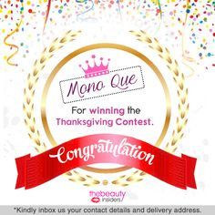 mono que for winning the everyone else gear up for got surprises awaiting
