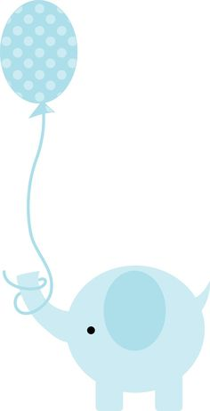 Elefantito Baby Shower Parties, Baby Shower Themes, Baby Boy Shower, Scrapbooking Image, Baby Clip Art, Baby Drawing, Elephant Love, Giraffe, Freebies