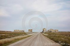 Photo about A view from inside the towering monoliths of Monument Rocks Park on the plains of Kansas. Image of national, natural, landscape - 79587951 Monument Rocks, Monument Valley, Kansas, Tower, Stock Photos, Park, Nature, Travel, Image