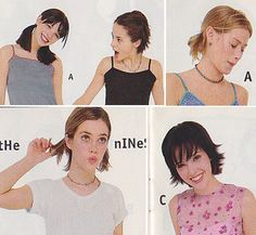 19 Reasons You Miss Getting The Delia's Catalog - OMG!  Do yo remember these?  I used to have so much of this stuff!!!!!!  Are we too old to shop there now??