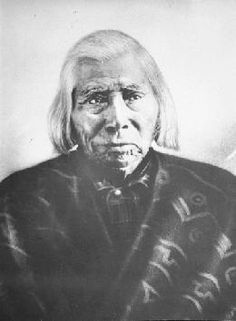 HistoryLink.org- the Free Online Encyclopedia of Washington State History~Spokane Chief Garry (1811-1892)