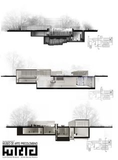 https://flic.kr/p/nn1L2S | Cortes MAP | Museo de Arte Precolombino Taller de Proyectos 7 Laura Cadavid Jacobo Gallego