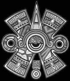 Símbolos precolombinos: Ollin | puri2aprendiendovida