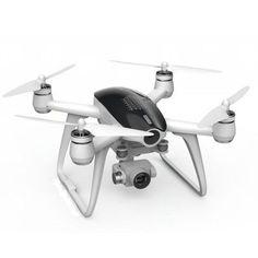 Walkera Airbot WIFI FPV With 4K HD Camera APP Virtual Racing RC Quadcopter RTF