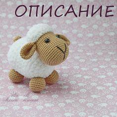 Amigurumi Sheep Free English Pattern - Design by Softs Stories Crochet Sheep Free Pattern, Crochet Dolls Free Patterns, Crochet Doll Pattern, Amigurumi Patterns, Crochet Animal Amigurumi, Crochet Bunny, Amigurumi Doll, Crochet Animals, Cute Sheep