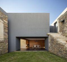 Casa Vigário,© Fernando Guerra   FG+SG