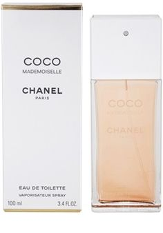 Chanel Coco Mademoiselle toaletná voda pre ženy | notino.sk