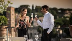 Best rooftop restaurants in Rome with a view   Circus Rome - Photo 4