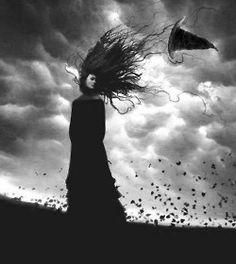 She Dreams Darkly...