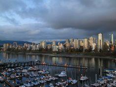 Mahmoud Heidarian Favorite Pic of Vancouver British Columbia