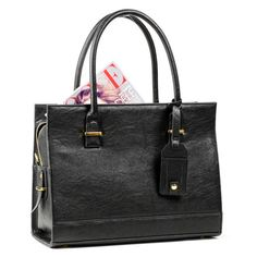 - DESCRIPTION - WARRANTY - NEED HELP? Due to popular demand, this product is on backorder and will ship on November 15. The NEW YORK style laptop bag is sleek and sophisticated and designed for the wo