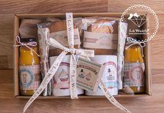 Lola Wonderful_Blog: Desayunos para parejas personalizados - Regalo experiencia