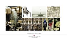CCD-杭州铂尔曼酒店设计概念方案-概念方案-室内设计联盟