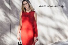 New Fashion Trends for FALL WINTER 2016, by Adolfo Dominguez