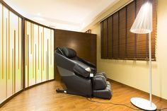 Relaxation space at your office