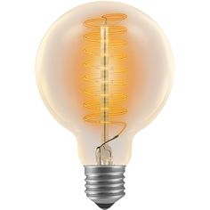 Check out the Crompton Lamps Antique Decorative Range, including this G80 Globe Lamp Spiral Filament Light Bulb, at UK Electrical Supplies.