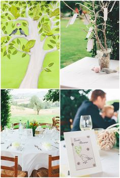diy wedding Italy © www.studioaq.com/