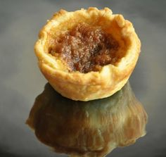 If Music be the Food of Love, Play On: The Four-Biter World Famous Butter Tarts Best Butter Tart Recipe, Canadian Butter Tarts, Walnut Butter, Real Maple Syrup, Toffee Bars, Pastry Shells, Oven Racks, Tart Recipes, Christmas Baking