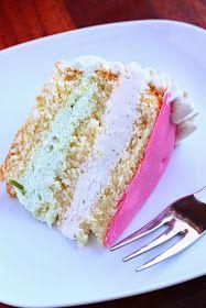 Suklaapossu: Raikas minttu-limemousse kakun väliin tai jälkiruoaksi