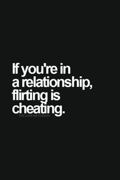 Should you cheat on a cheater