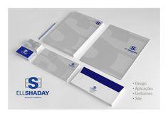 Ell Shaday: A marca repaginada. - Cia da Concepção