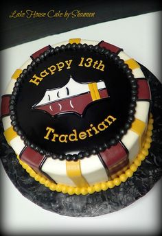 Seminoles Birthday Cake Images