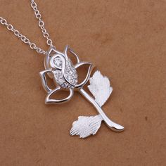 US $0.01 New with tags in Jewelry & Watches, Fashion Jewelry, Necklaces & Pendants