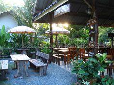 The restaurant @ Ra Beang Mai (Koh Kood, Thailand)