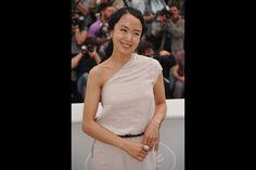 Jeon Do-yeon, actrice (Corée du Sud)
