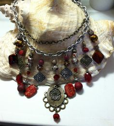 Another necklace.