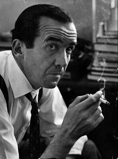 Edward R Murrow:    'No one can terrorize a whole nation, unless we are all his accomplices.'         CBS television broadcast, on See It Now (7 March 1954)