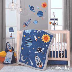 Baby Boy Rooms, Baby Boy Nurseries, Baby Cribs, Baby Boy Nursery Themes, Blue Bedding Sets, Crib Sets, Baby Crib Bedding, Nursery Crib, Dorm Bedding