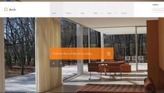 17 best Architect website images on Pinterest   Architecture ...
