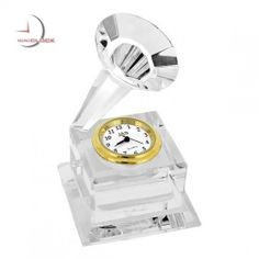 JUKEBOX MINIATURE MUSIC VINTAGE STYLE COLLECTIBLE MINI CLOCK GIFT IDEA