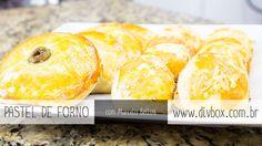 Pastel de Forno por Marcelo Bellini - Dica #19