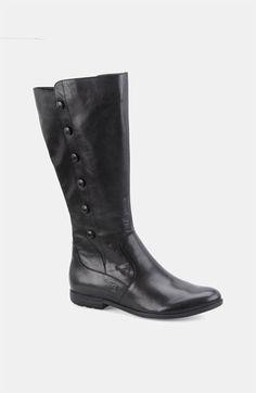 Børn 'Sage' Boot available at #Nordstrom