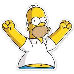 Homero simpson exijo una satisfaccion latino dating