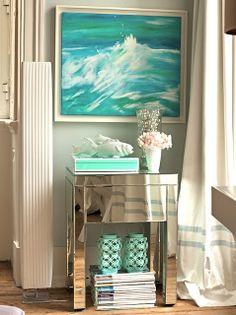 Ana antunes- home living. colour