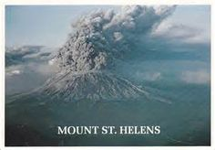 mount st helens eruption pictures - Bing Images
