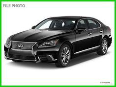 2018 Lexus LS 500 | Lexus | Pinterest | Lexus ls