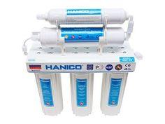 Máy lọc nước Hanico 5 lõi lọc là sản phẩm kế tiếp, máy được bổ sung thêm lõi khoáng chất giúp cân bằng những khoáng chất cần thiết cho cơ thể.…
