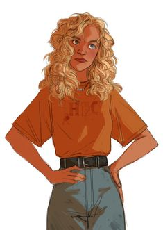 You look so pretty -Holyyesterday: Sweety! You look so pretty - Gongagavillages: im rly sick but i managed to draw something because i missed them so much - 南水一家! Percy Jackson Fan Art, Percy Jackson Fandom, Percy Jackson Characters, Percy Jackson Books, Rick Riordan Series, Rick Riordan Books, Annabeth Chase, Percy Jackson Personajes, Dibujos Percy Jackson